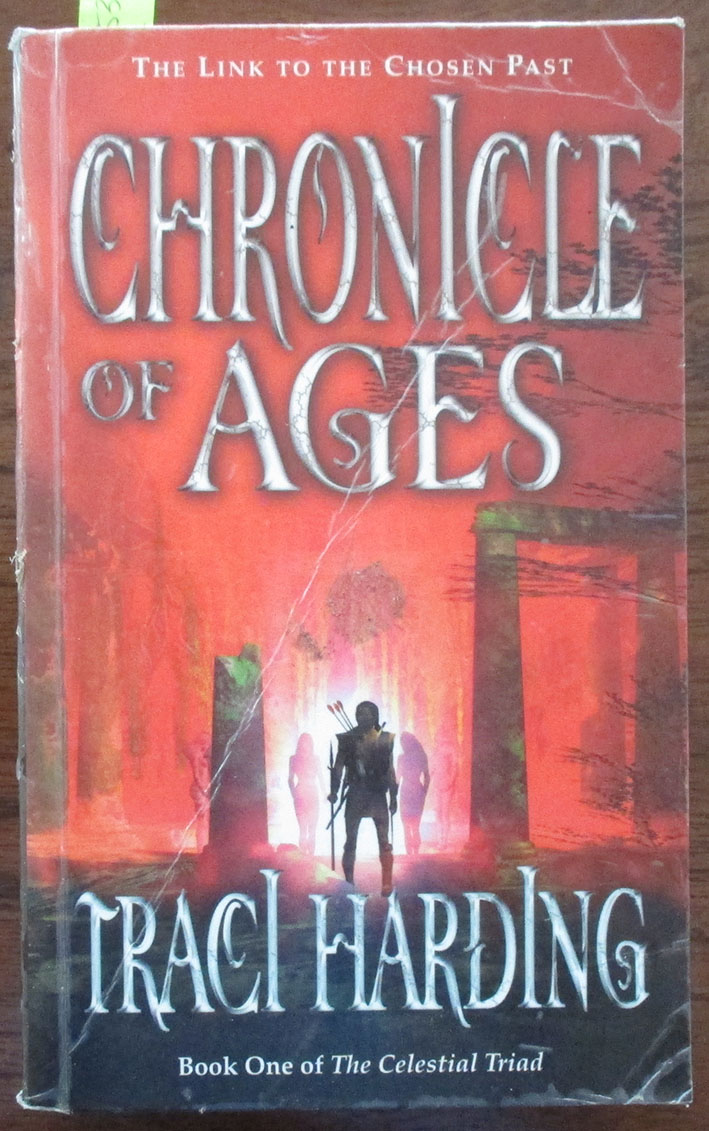 Image for Chronicle of Ages: The Celestial Triad (Book #1)