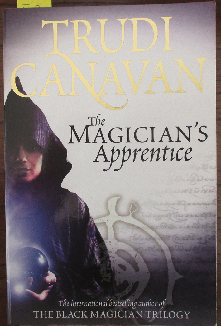 Image for Magician's Apprentice, The: