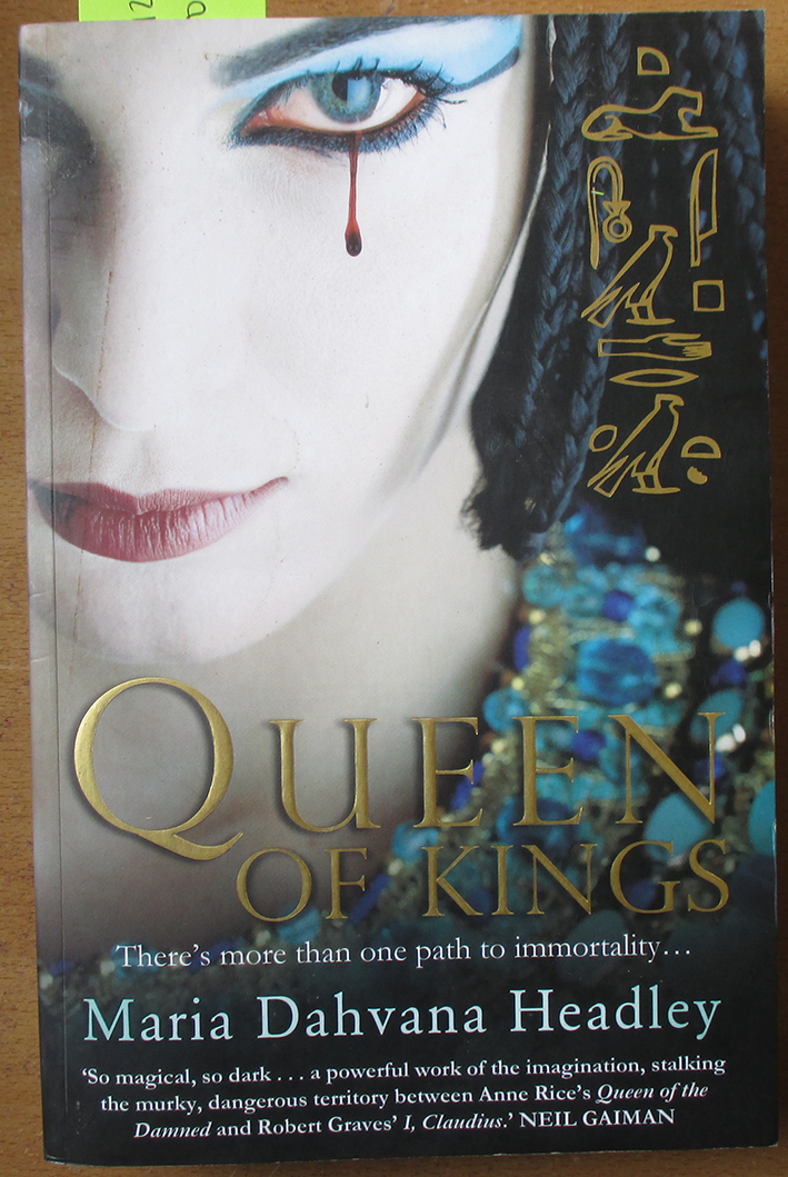 Image for Queen of Kings