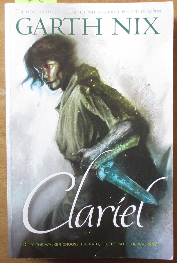Image for Clariel: The Lost Abhorsen