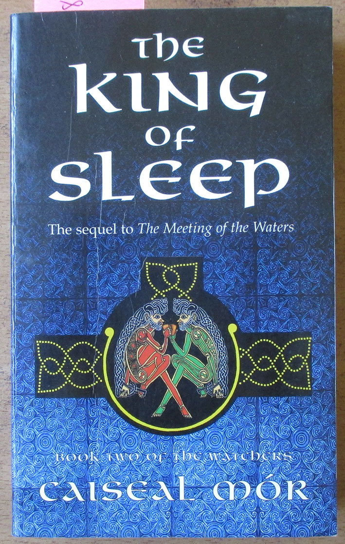 Image for King of Sleep, The: The Watchers (#2)