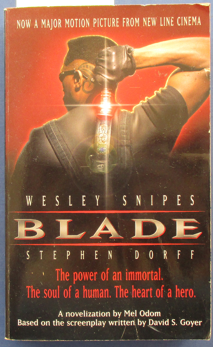 Image for Blade