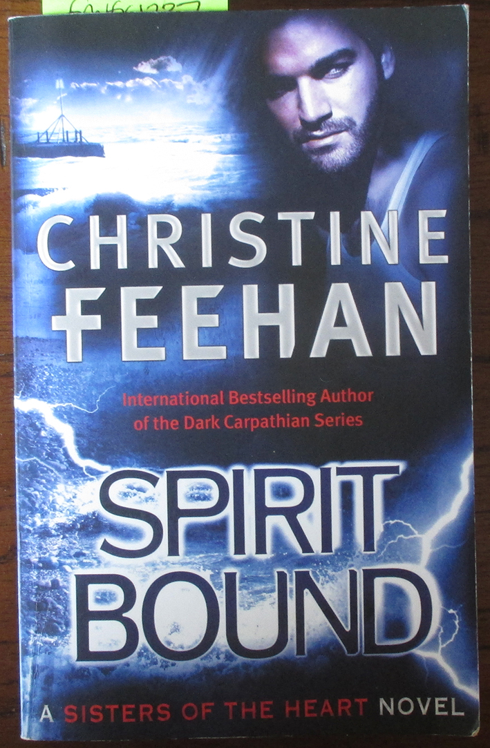 Image for Spirit Bound: A Sisters of the Heart Novel