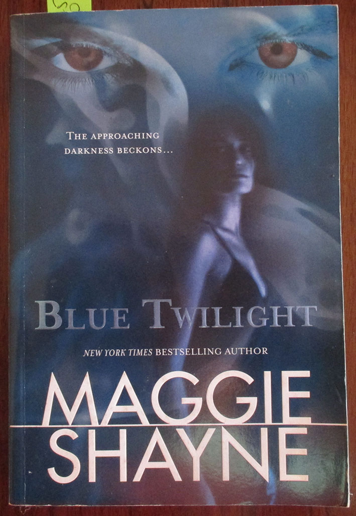 Image for Blue Twilight