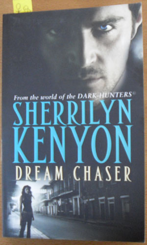 Image for Dream Chaser (A Dark-Hunter Novel)