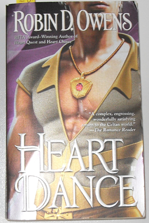 Image for Heart Dance