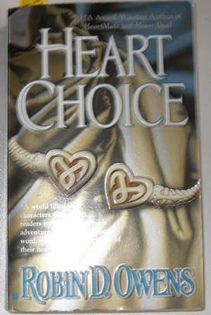 Image for Heart Choice