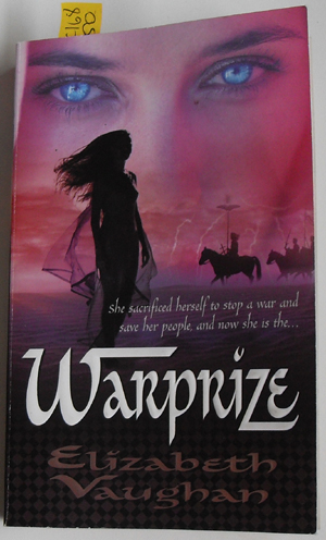 Image for Warprize