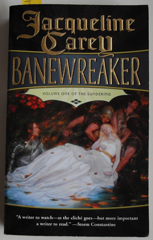Image for Banewreaker (Book #1 of The Sundering)