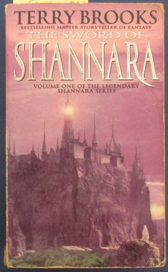 Image for Sword of Shannara, The: The Shannara Series (Book #1)
