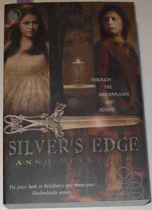 Image for Silver's Edge: Shadowland Series (Book #1)