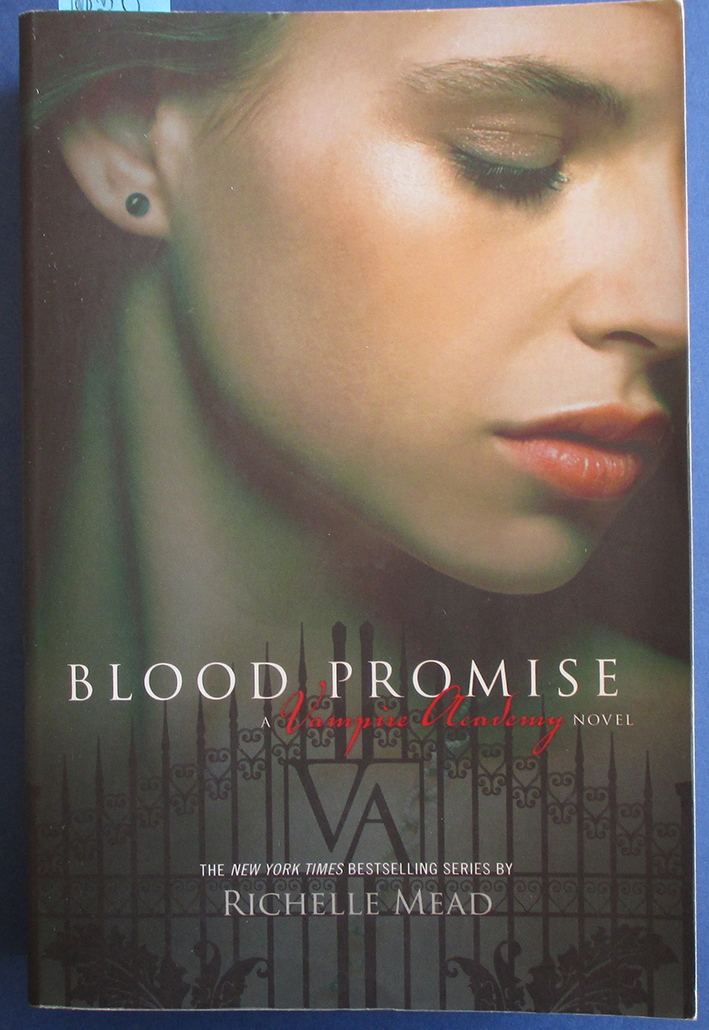 Image for Blood Promise (A Vampire Academy Novel)