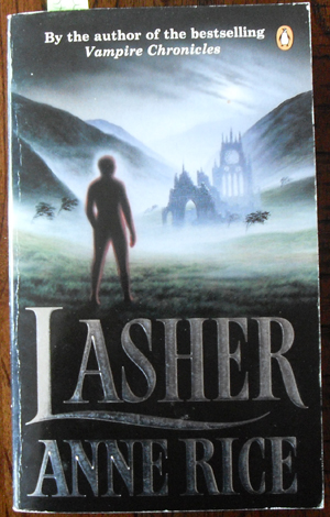 Image for Lasher