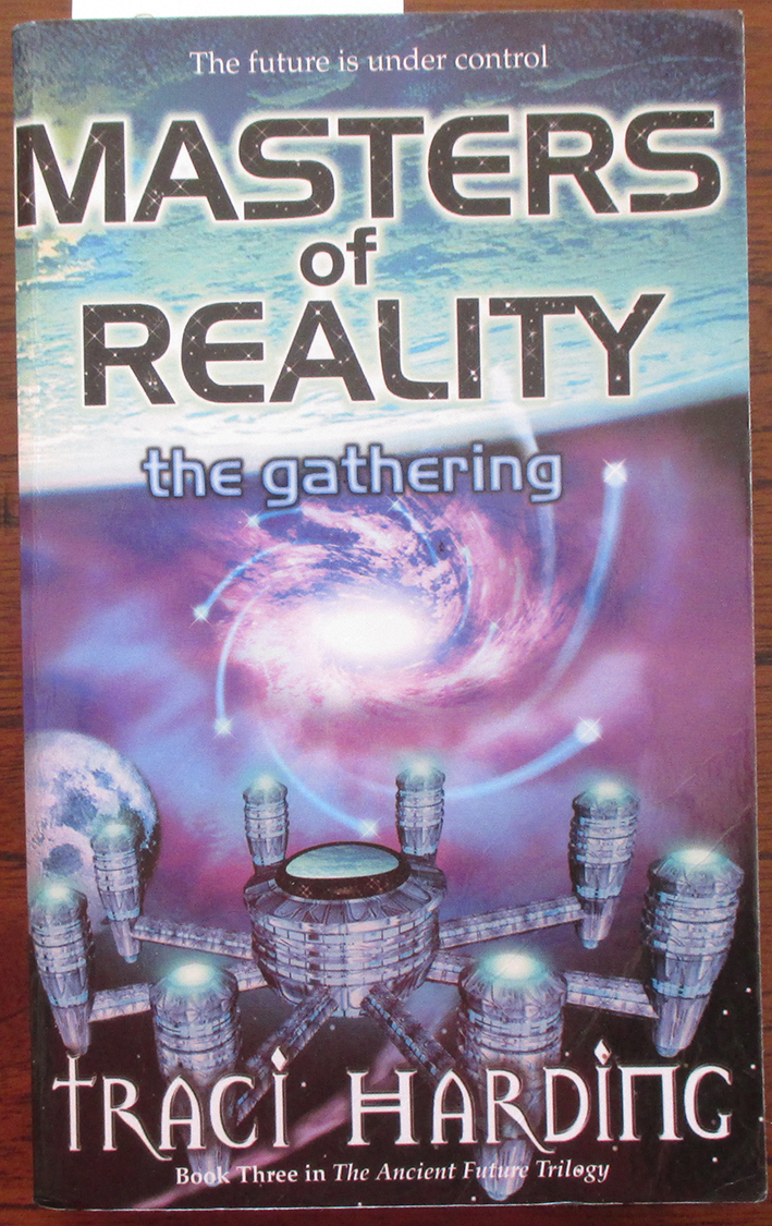 Image for Masters of Reality - The Gathering: The Ancient Future #3