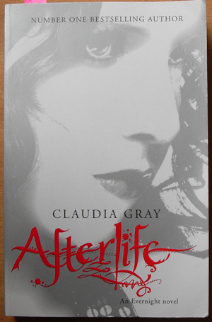 Image for Afterlife: Evernight Series (#4)