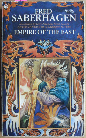 Image for Empire of the East