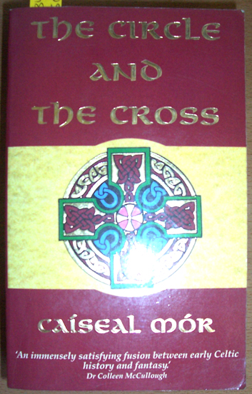Image for Circle and the Cross, The