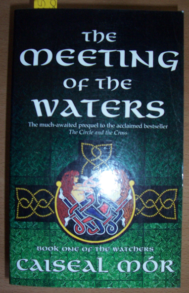 Image for Meeting of the Waters, The (Book One of The Watchers)