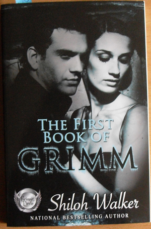 Image for First Book of Grimm, The