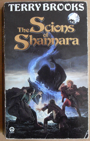 Image for Scions of Shannara, The: The Heritage of Shannara (Book #1)