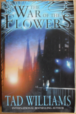 Image for War of the Flowers, The