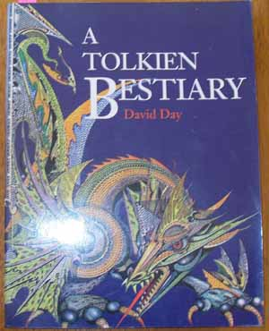 Image for Tolkien Bestiary, A