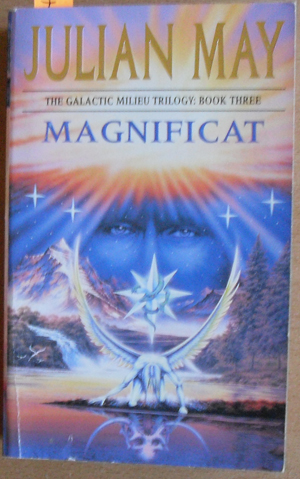 Image for Magnificat: The Galactic Milieu Trilogy (Book #3)