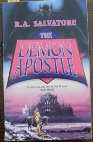 Image for Demon Apostle, The