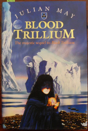 Image for Blood Trillium