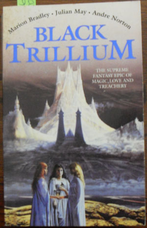 Image for Black Trillium