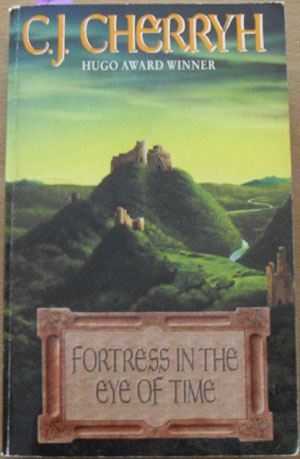 Image for Fortress in the Eye of Time
