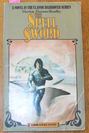 Image for Spell Sword, The (A Novel in the Classic Darkover Series)