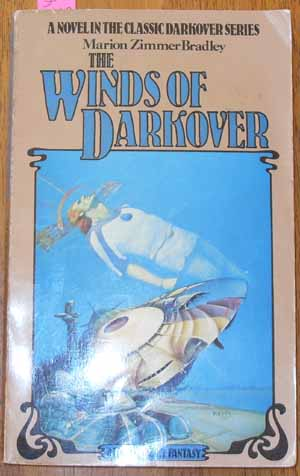 Image for Winds of Darkover, The (A Novel in the Classic Darkover Series)