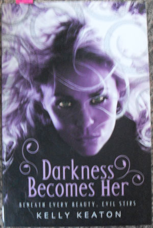 Image for Darkness Becomes Her