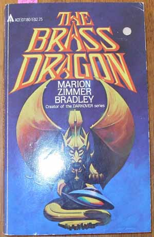 Image for Brass Dragon, The