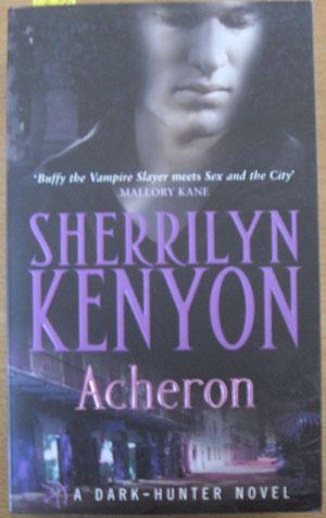 Image for Acheron (A Dark-Hunter Novel)
