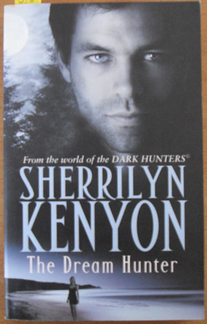 Image for Dream-Hunter, The (A Dark-Hunter Novel)