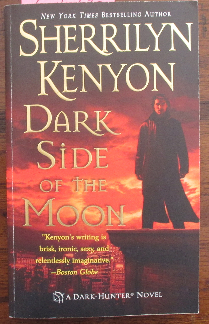 Image for Dark Side of the Moon (A Dark-Hunter Novel)