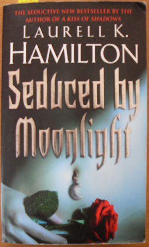Image for Seduced By Moonlight (A Merry Gentry Novel)