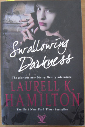 Image for Swallowing Darkness (A Merry Gentry Novel)