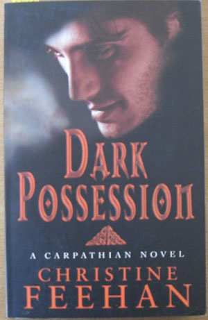 Image for Dark Possession: A Carpathian Novel