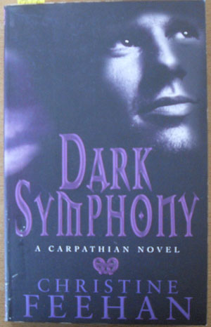 Image for Dark Symphony: A Carpathian Novel