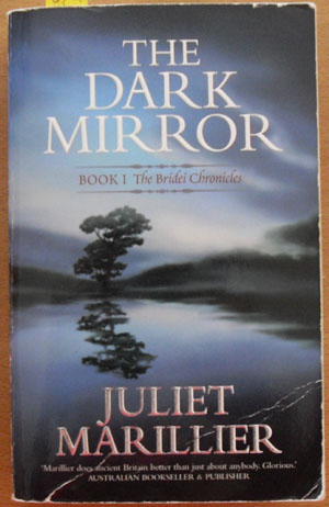 Image for Dark Mirror, The: The Bridei Chronicles (Book #1)