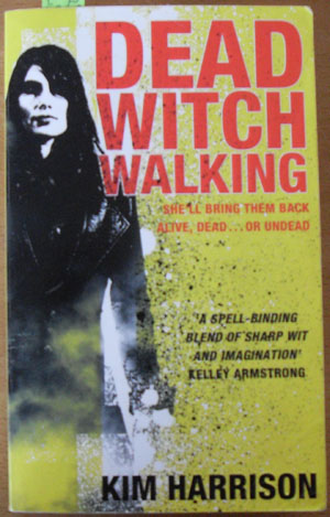 Image for Dead Witch Walking