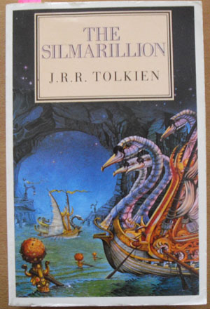 Image for Silmarillion, The