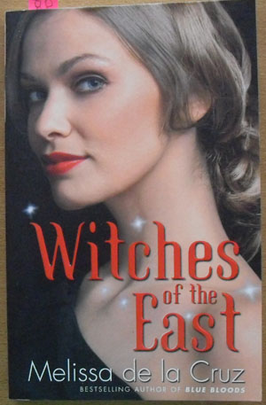 Image for Witches of the East