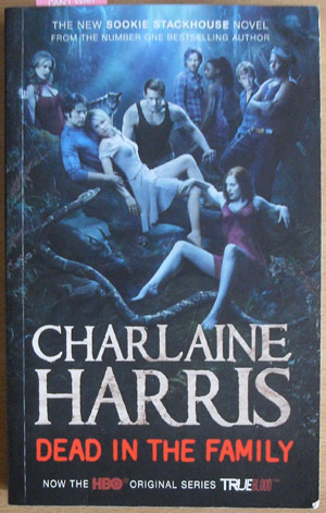 Image for Dead In the Family: A Sookie Stackhouse Novel