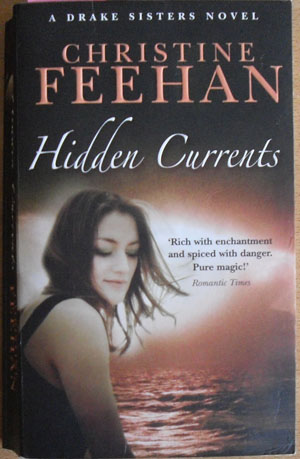 Image for Hidden Currents: A Drake Sisters Novel