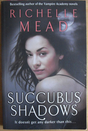 Image for Succubus Shadows