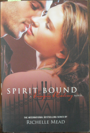 Image for Spirit Bound (A Vampire Academy Novel)